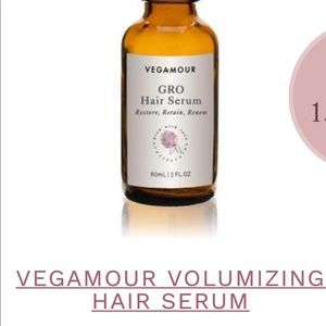 Other - Vegamour Volumizing Hair Serum